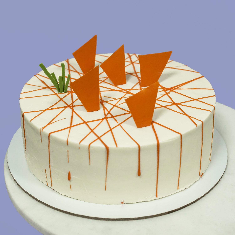 Торт «Морковный» 1.3 кг.