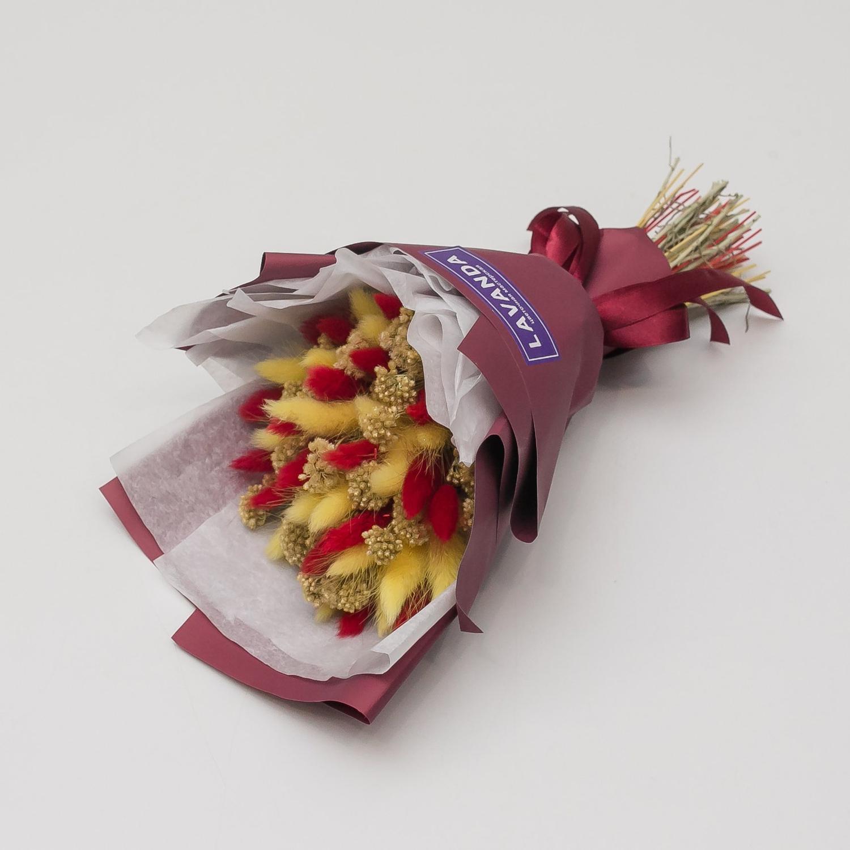 Букетик сухоцветов (в ассортименте)